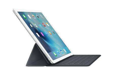 tablette apple clavier