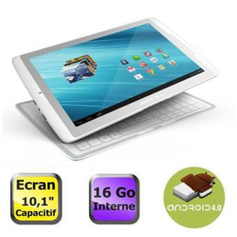 tablette archos 10.1 16go