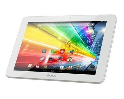 tablette archos 101 platinum