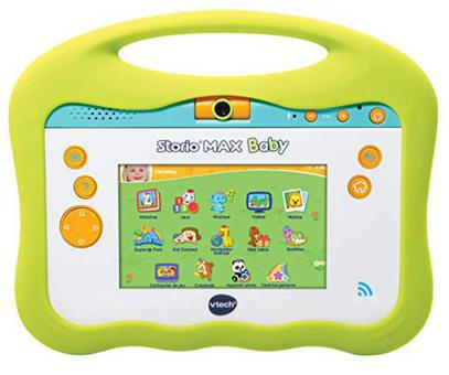 tablette baby storio
