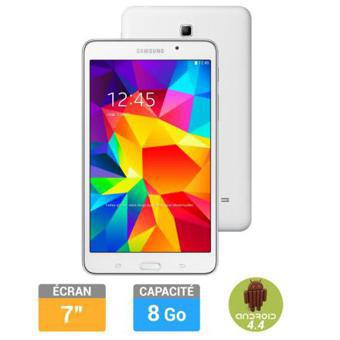 tablette galaxy tab 4 mode d'emploi
