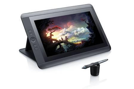 tablette graphique cintiq