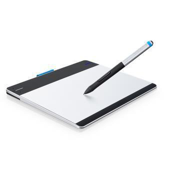 tablette graphique wacom intuos pen