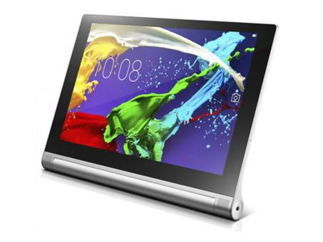 tablette lenovo yoga 2