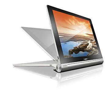 tablette lenovo yoga