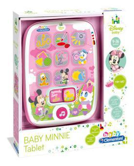 tablette minnie