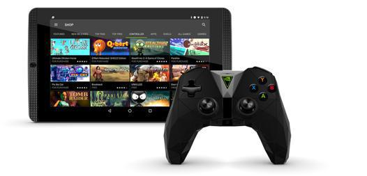 tablette nvidia shield