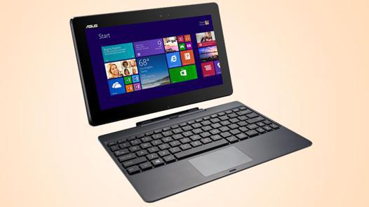 tablette pc asus transformer