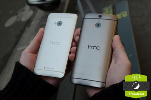taille htc one m8