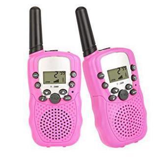 talkie walkie enfant