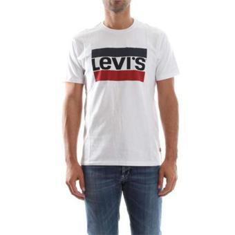 tee shirt levis homme