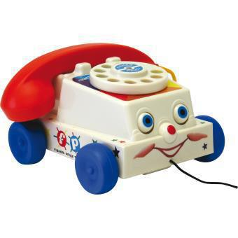 telephone smoby