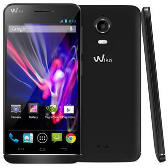 telephone wiko tactile