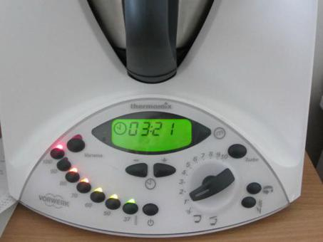 thermomix fonction