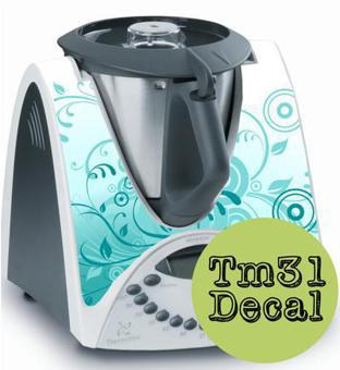 thermomix stickers
