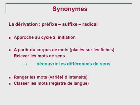 tissage synonyme