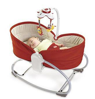 transat 3 en 1 rocker napper de tiny love