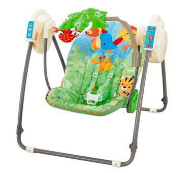 transat balancelle fisher price