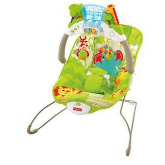 transat jungle fisher price