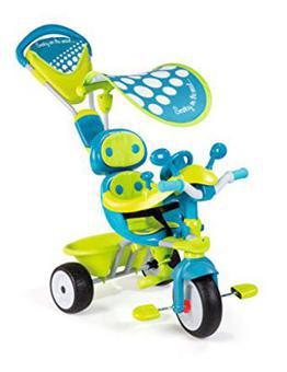 tricycle baby driver confort sport