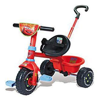 tricycle smoby cars