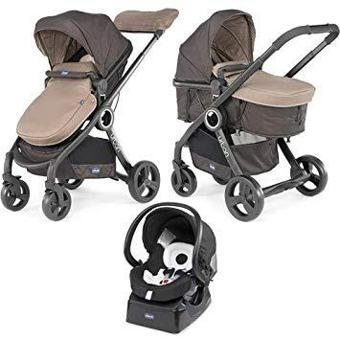 trio chicco urban plus