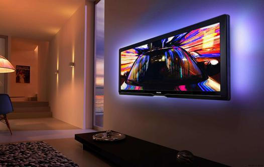 tv led 200 cm
