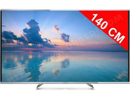 tv led 4k 140 cm