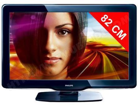 tv philips 82 cm