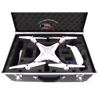 valise transport drone