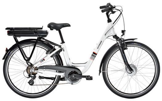 velo electrique taille xs