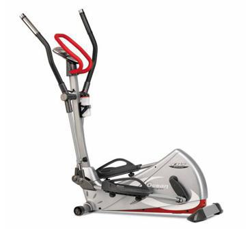 velo elliptique bh fitness