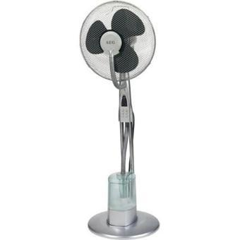 ventilateur humidificateur