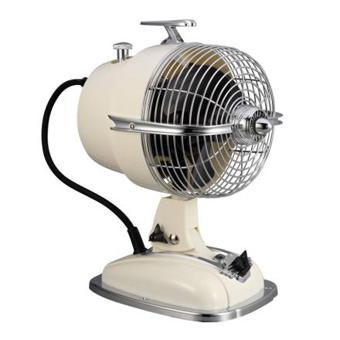 ventilateur retro