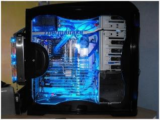 ventilation pc gamer