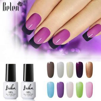 vernis gel uv led