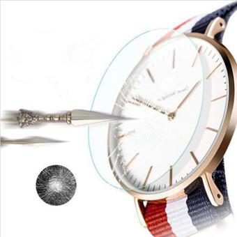 verre montre daniel wellington