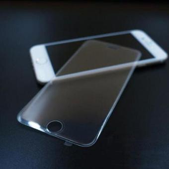 verre trempé iphone 7 incurvé