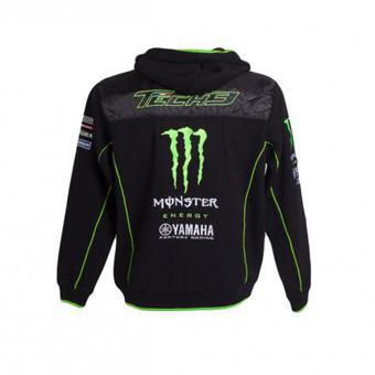 veste yamaha tech 3