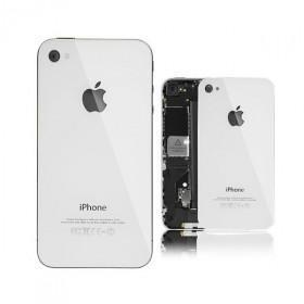 vitre arriere iphone 5 blanc