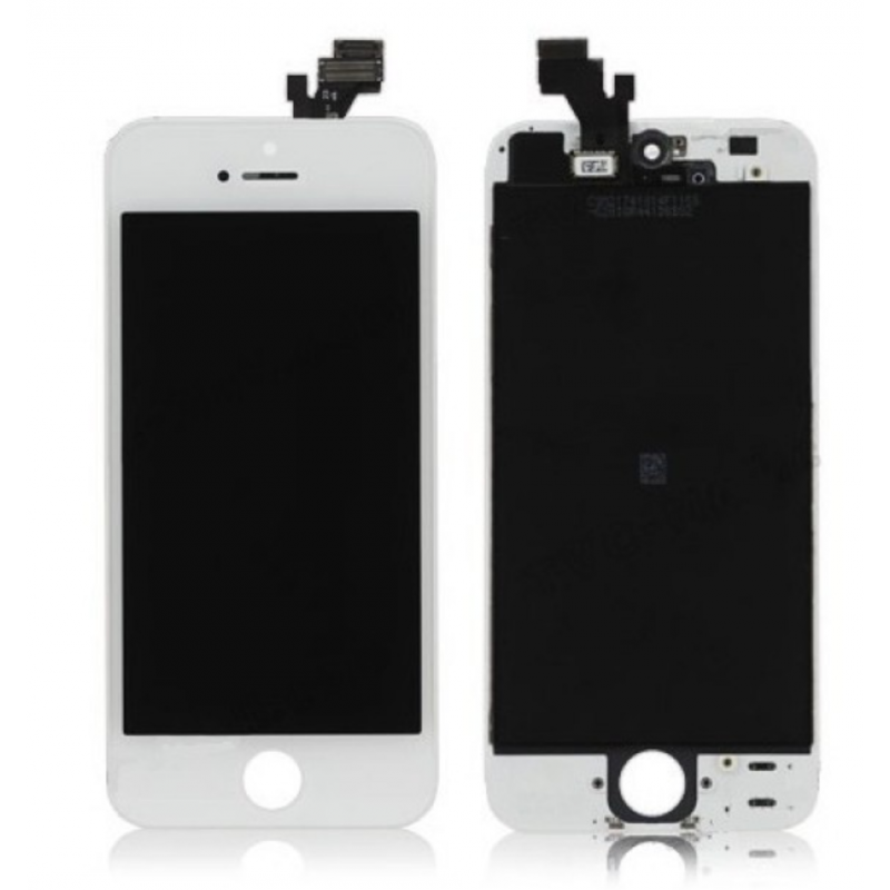 vitre ecran lcd iphone 5