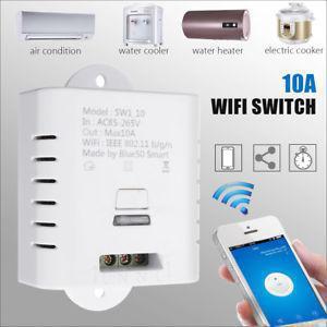 wifi switch
