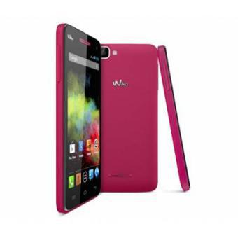 wiko rainbow rose