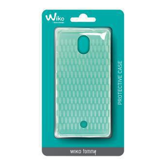 wiko tommy coque