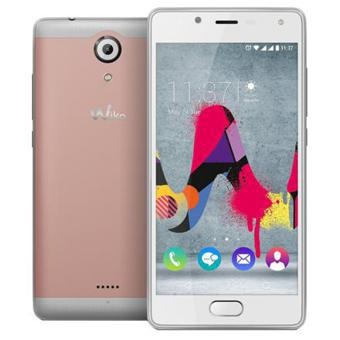 wiko u feel lite rose