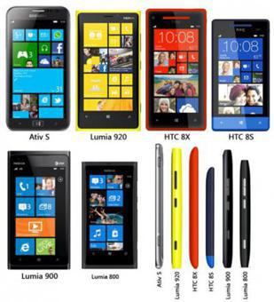 windows phone 4 pouces