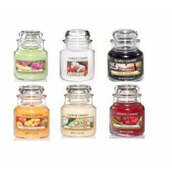 yankee candle petite